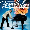 CD Cover Image. Title: Last Man Standing, Artist: Jerry Lee Lewis