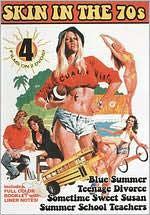 Skin in the 70s