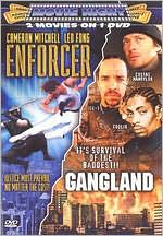 Double Feature: Enforcer & Gangland / (Full)