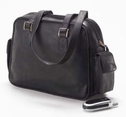 Clava 782 Cell Phone Handbag - Vachetta Black