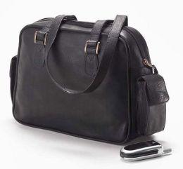 Clava 782 Cell Phone Handbag - Vachetta Black
