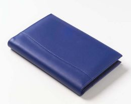 Clava CL-2109 Color Junior Padfolio - CL Blue