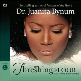Dr. Juanita Bynum, Vol. 1 [CD/DVD]