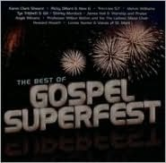 The Best of Gospel Superfest [CD/DVD]