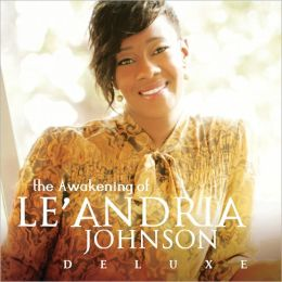 The Awakening of Le'andria Johnson Deluxe