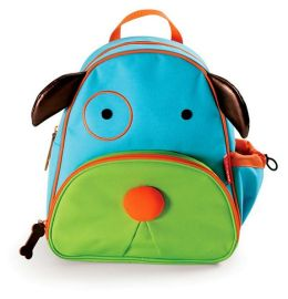 Zoo Pack Backpack - Dog