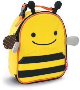 Zoo Lunchies Bee
