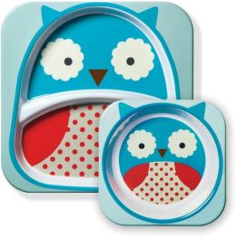 Zoo Tableware - Owl