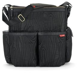 Skip Hop Diaper Bag - Duo Edgewood Limited Edition