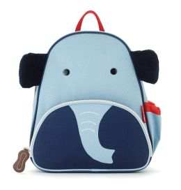 Zoo Backpack - Elephant