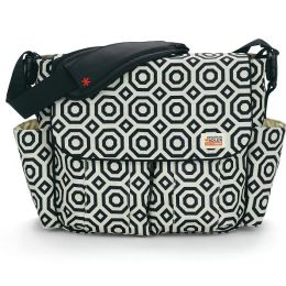Jonathon Adler Duo Essential Diaper Bag - Nixon
