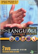 American Sign Language Learning System