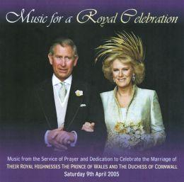 Music for a Royal Celebration