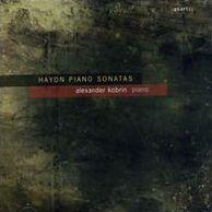 Haydn: Piano Sonatas