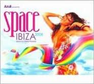 Space Ibiza 2008 [Mixed] [CD/DVD/PAL]