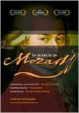 Video/DVD. Title: In Search of Mozart