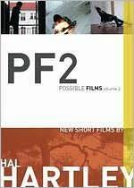 Possible Films, Vol. 2: New Short Films by Hal Hartley