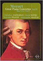 Great Piano Concertos, Vol. 4