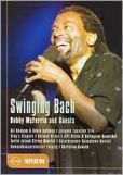Video/DVD. Title: Bobby McFerrin: Swingin' Bach