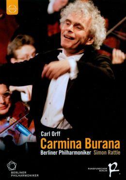 Berliner Philharmoniker/Simon Rattle: Carl Orff - Carmina Burana