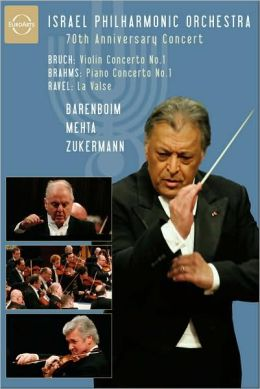 70th Anniversary Concert: Live from Tel Aviv