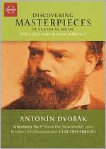 Discovering Masterpieces of Classical Music: Antonin Dvorak