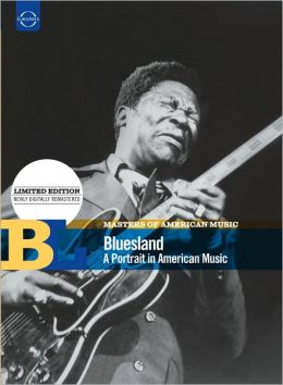 Bluesland: Masters Of America