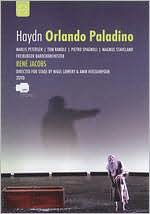 Orlando Paladino (Staatsoper unter den Linden)