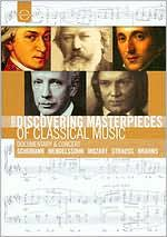 Box: Discovering Masterpieces Classical Music / Va