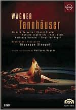 Tannhäuser (Bayreuther Festspiele/Sinopoli)