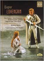 Lohengrin (Bayreuther Festspiele/Nelsson)