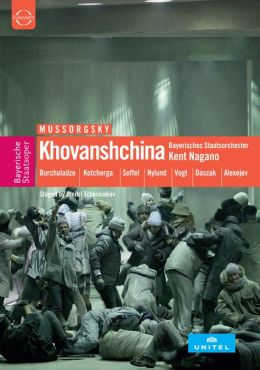 Khovanshchina (Bayerische Staatsoper)