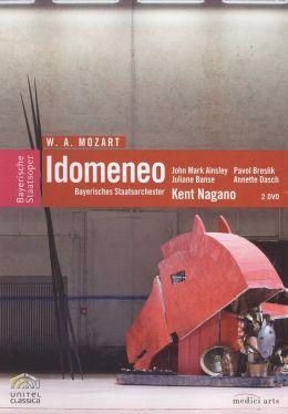 Idomeneo (Bayerische Staatsoper)