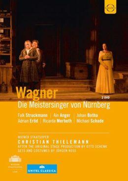Die Meistersinger von Nurnberg (Wiener Staatsoper)