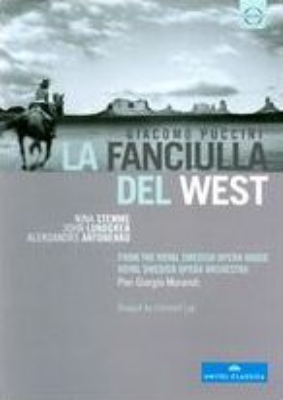 La Fanciulla del West (Royal Swedish Opera)