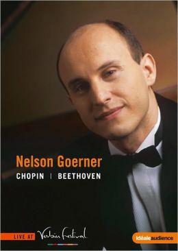Nelson Goerner: Chopin/Beethoven - Live at Verbier Festival