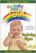 My Baby Can Talk: Exploring Signs