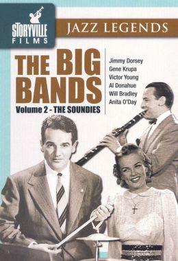 Jazz Legends: Harlem Roots, The Big Bands, Volume 1