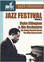 Jazz Festival, Vol. 2