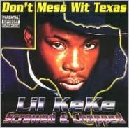 Don't Mess Wit Texas [Chopped and Screwed]
