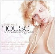 The Best In House: European Listening Pearls