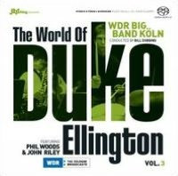 The World of Duke Ellington, Vol. 3