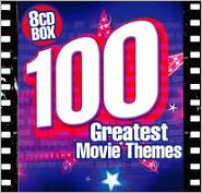 100 Greatest Movie Themes