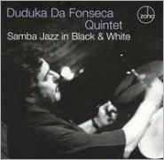 Samba Jazz in Black & White