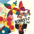 CD Cover Image. Title: Face to Face, Artist: The Kinks