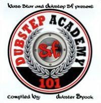 Dubstep Academy 101: San Francisco