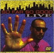 So Far So Good: Best of the Paul Thorn Band Live [Bonus DVD]
