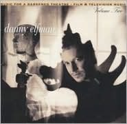 Danny Elfman: Music for a Darkened Theatre (Film & Television Music, Vol. 2)