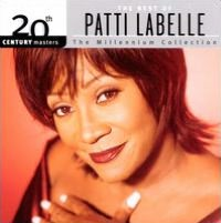 20th Century Masters - The Millennium Collection: The Best of Patti LaBelle