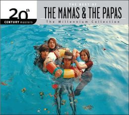 20th Century Masters - The Millennium Collection: The Best of the Mamas & the Papas